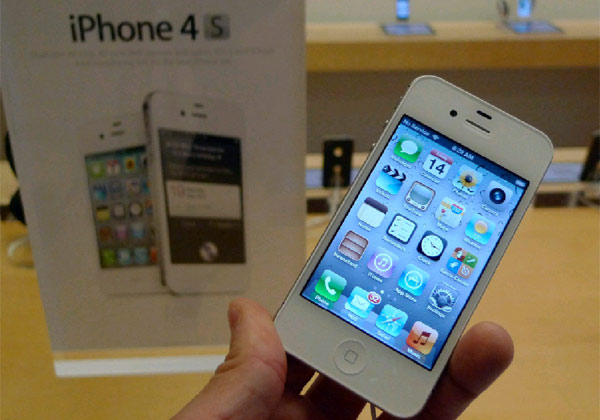 how to get free wifi on iphone 4s