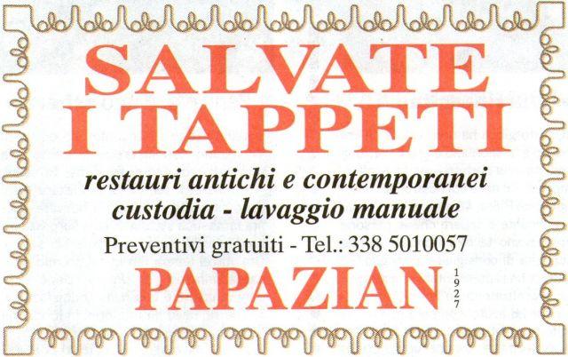 Restauro e lavaggio tappeti antichi e contemporanei - Tappeti contemporanei milano ...