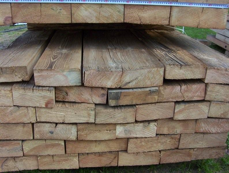 Assi legno vecchie