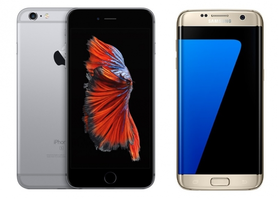 iPhone 6S 6S Plus,iPhone 6,S7 edge,S7,S6,Note 5 350Euro Nuovo