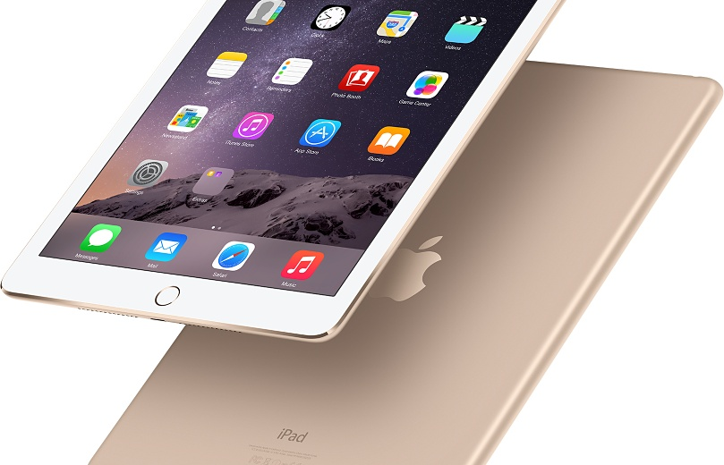 Nuova Apple iPad Air 2 WiFi/+ Cellular 380euro
