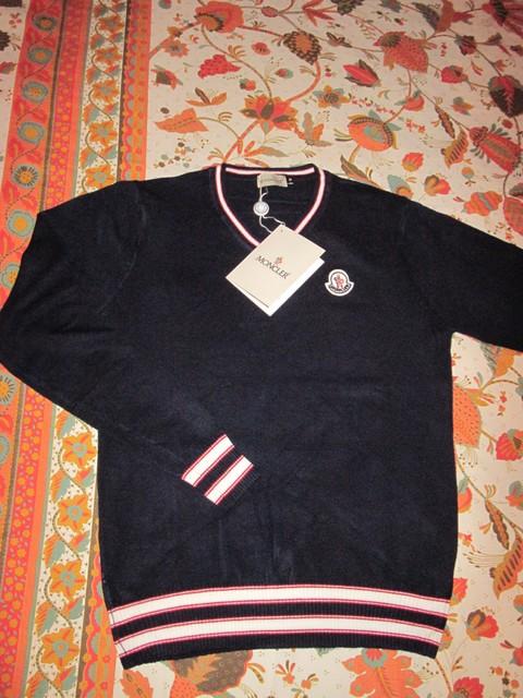 maglione moncler prezzo