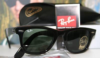 occhiali originali ray ban