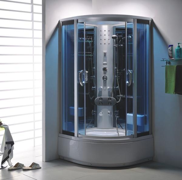 Box doccia idromassaggio annunci imperia varie e for Box doccia con idromassaggio