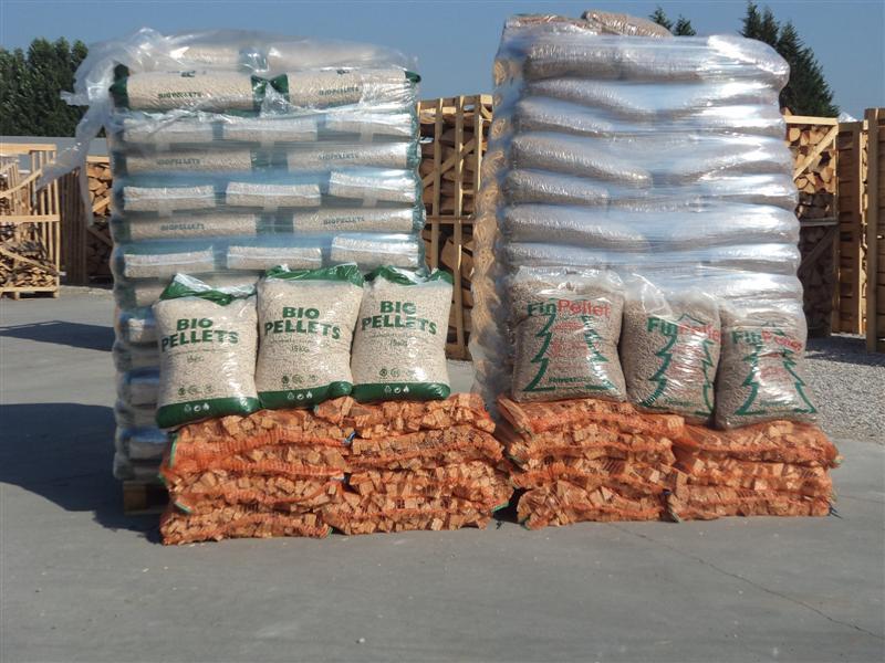 Vendita pellets legna da ardere accendifuoco e articoli for Vendita legna da ardere
