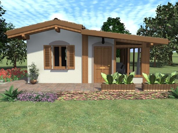 Villa nuova a basso costo annunci foggia ville singole for Progetti di case a basso costo e planimetrie