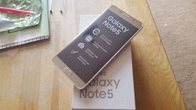 Samsung Galaxy Note 5 $450,Galaxy S6 Edge $410,Galaxy S6 Edge+ $440